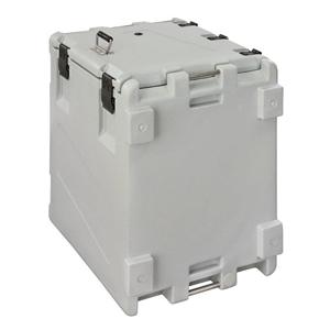 Contenitore isotermico  per trasporto ghiaccio secco